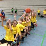 Sportwettkampf Annaberg